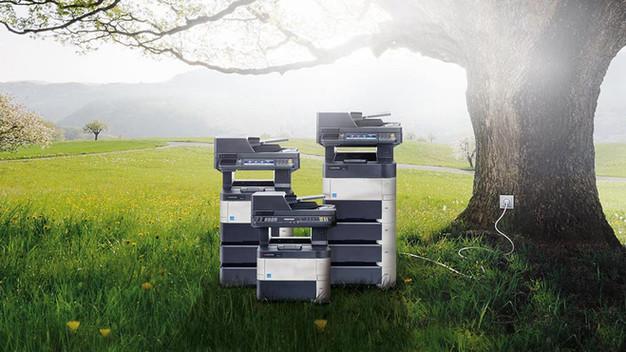 Tips for Greener Printing