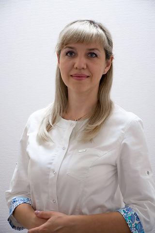 Николаева ОЮ