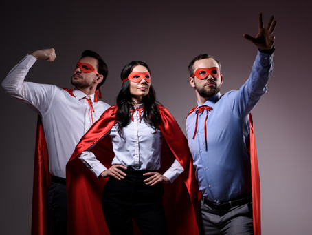 The Superpower Of Your Product Team