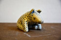 Miniwildschwein, 2018