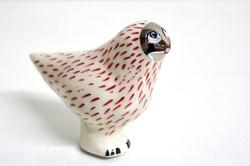 Porzellanvogel, 8cm x 13cm, 1230°C, 2021_edited