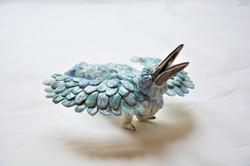 Porzellanvögel, 2019