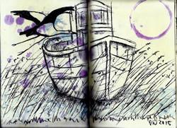 n.t. sketchbook