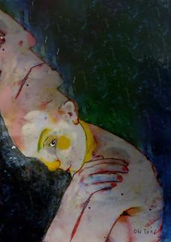 o.t., Olivia Weiss