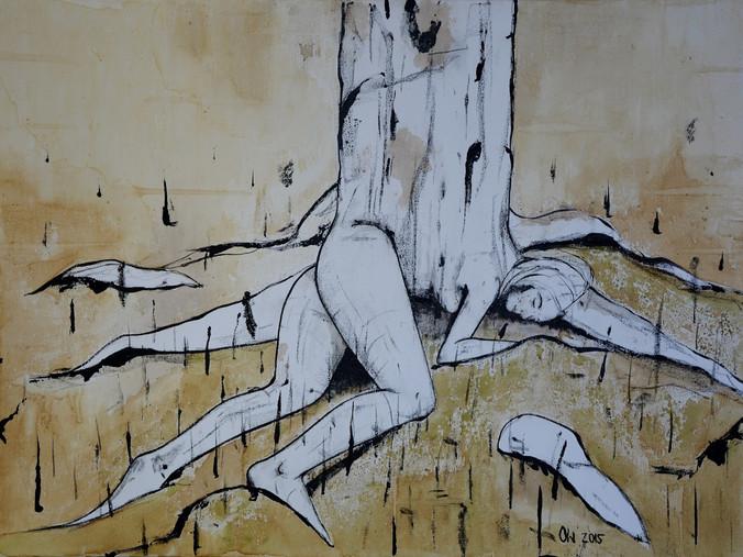 contempo art in Kilb
