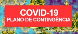 COVID-19 - Plano de Contingência