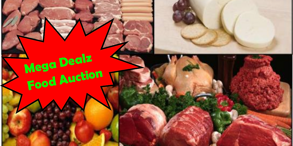 Frozen Food/Grocery Auction (2)