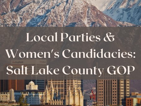 What Role Do Local Parties Play, Anyway?