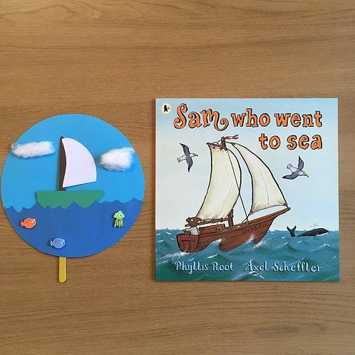 Bobbing Boat & Sam Who Went To Sea