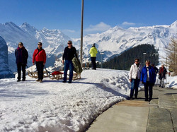 15 Skiweekend Wengen MoI