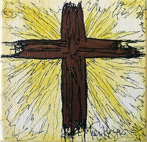 Sonlight Cross