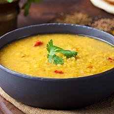 Dahl (Lentil) Soup