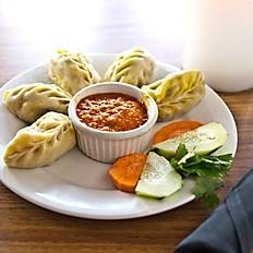 Momo Platter (Lunch)