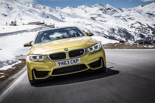 Accessoires Auto BMW
