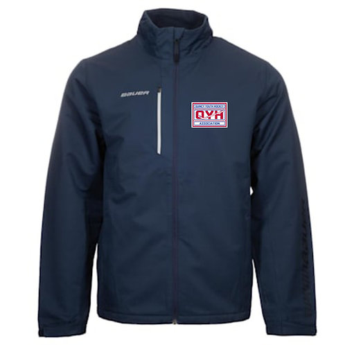 Bauer Supreme Youth Midweight Jacket