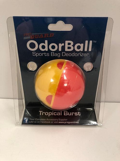 Odor Ball
