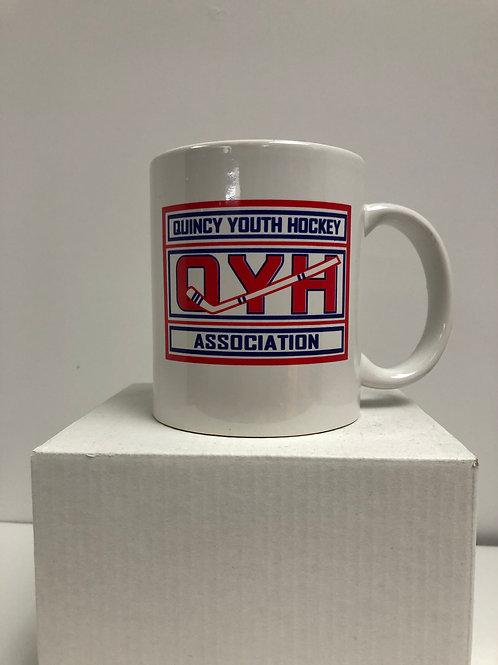 QYH Coffee Mug