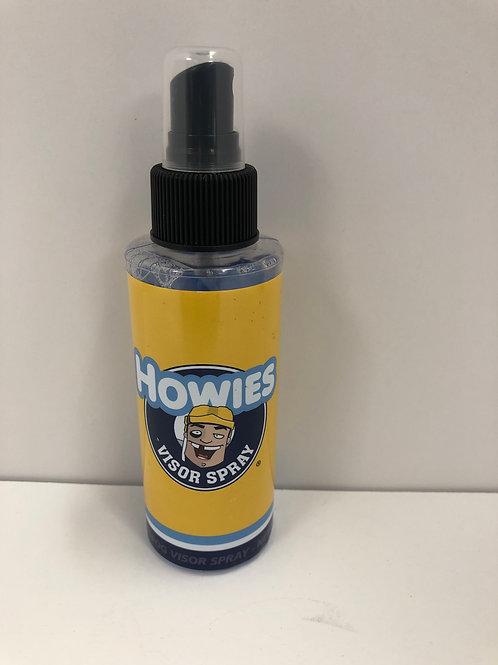Howies Visor Spray