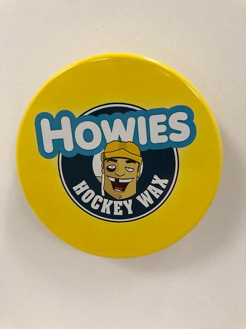 Howies Hockey Wax