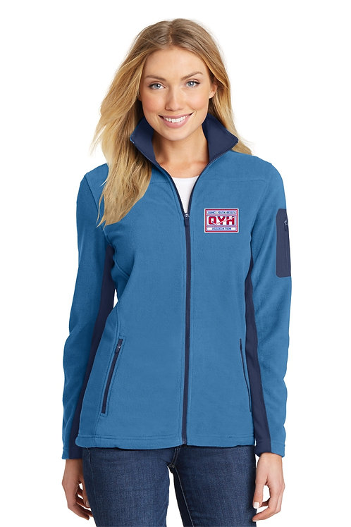 Ladies Summit Fleece Jacket