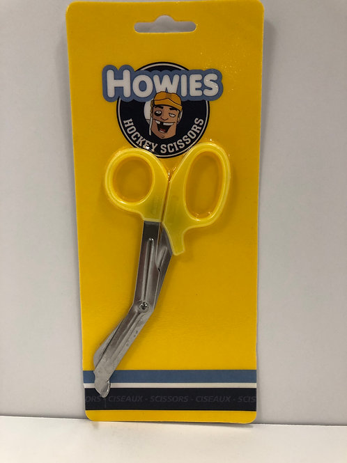Howies Hockey Scissors