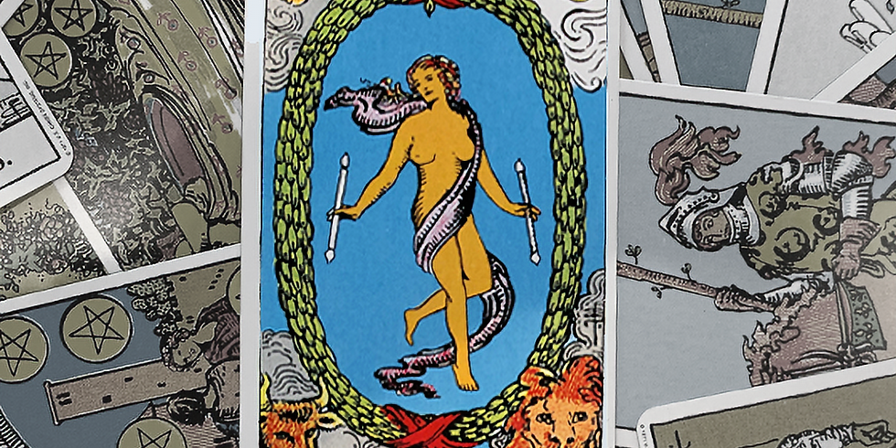 Tarot Games and other games