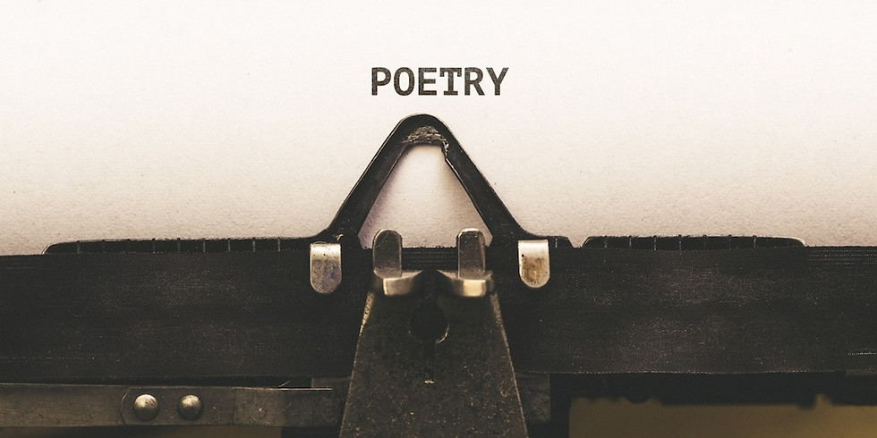 Poetry Sharing