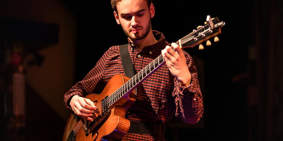 Silvan Joray Quintet