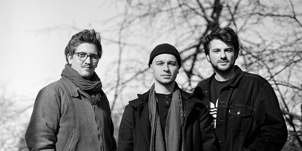 Matthieu Mazué Trio