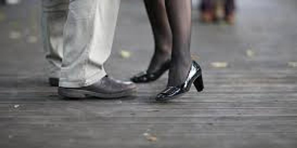 Dine-Date and Tango (Ü40)