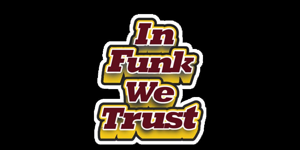 The Funky Rublics Funks Up Renee Bar