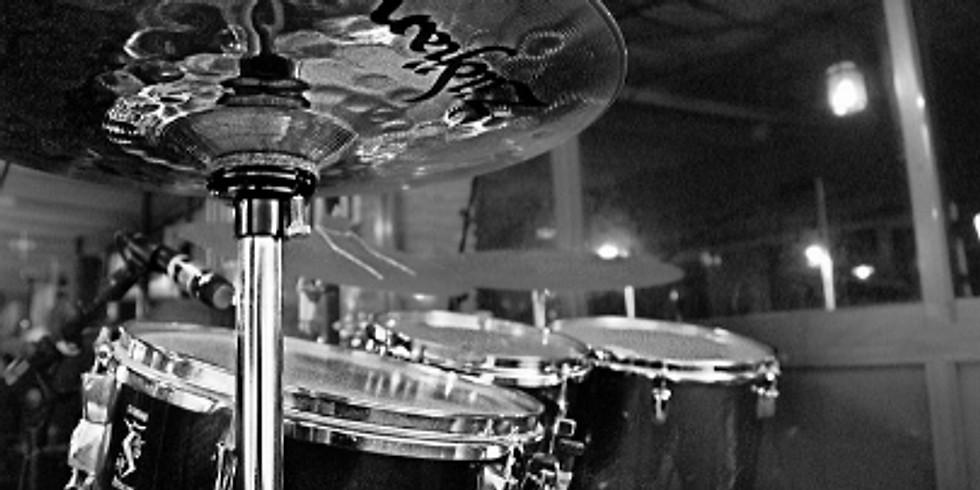 Underground Drummers Night(mare) Jam