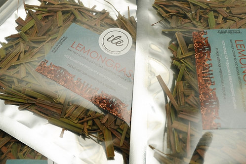ile Foods Lemongrass