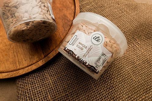 ile Foods Whole Egusi Seed