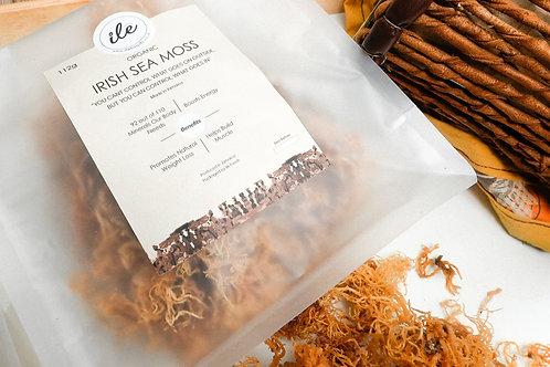 ile Foods Irish Sea Moss