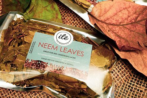 ile Foods Neem Leaves