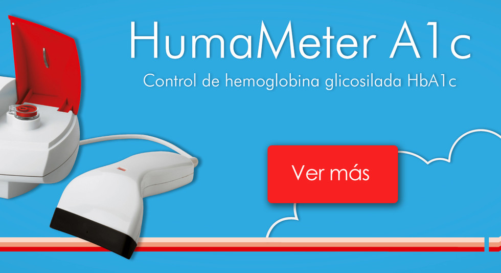 Humameter-A1c