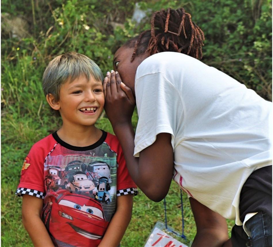 campamentos urbanos para niños