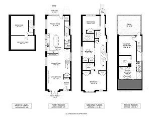 2629 Superior Floor Plans