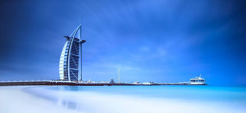 迪拜精彩5天豪华品质游