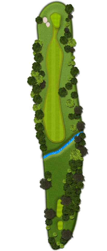 Twenty Valley Hole 2