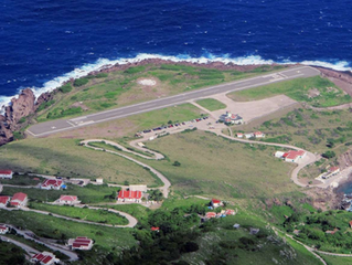 10 of the World's Scariest Airports to Fly Into - Самые страшные аэропорты мира.