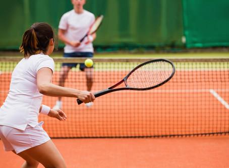 Где поиграть в теннис в Санкт-Петербурге?  Конечно на Елагин Острове  http://elagin.tennis/