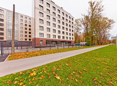 DZirconia Elagin Island Apartment в ЖК Елагин Апарт Отеле Elagin Apart Hotel - available for booking