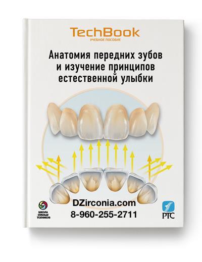 Анатомия передних зубов и изучение принципов естественной улыбки DZirconia.com 8-960-255-2711 John C. Ness PTC 1
