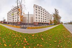 аренда квартир посуточно отель хостел квартиры в центре санкт-петербурга спб ЖК Елагин Апарт Отель A