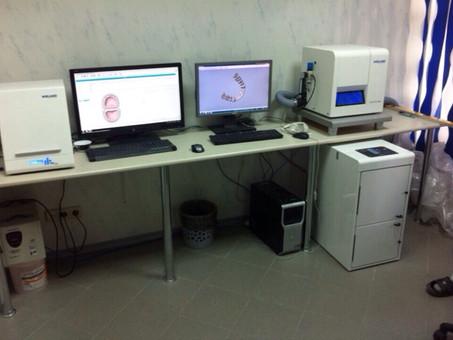 CAD CAM система WIELAND Б/У 2012