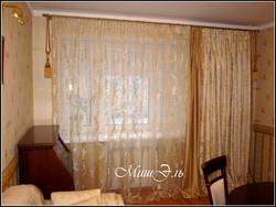 Мишэль_шторы в гостиную №3