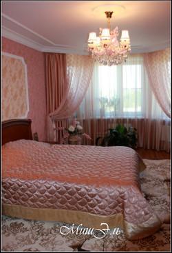 комплект для спальни заказать