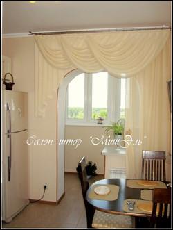 мишэль_шторы в кухню №2